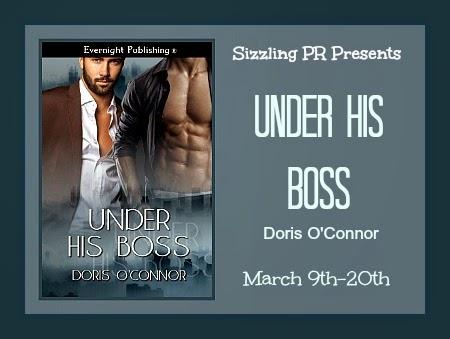 Under His Boss Doris OConnor