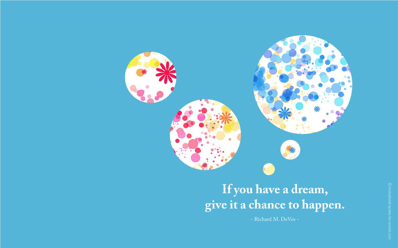 Best Desktop Wallpapers with Inspiring Quotes