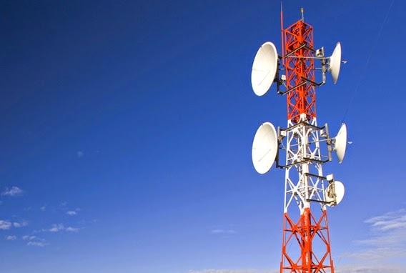 Lei Geral das Antenas