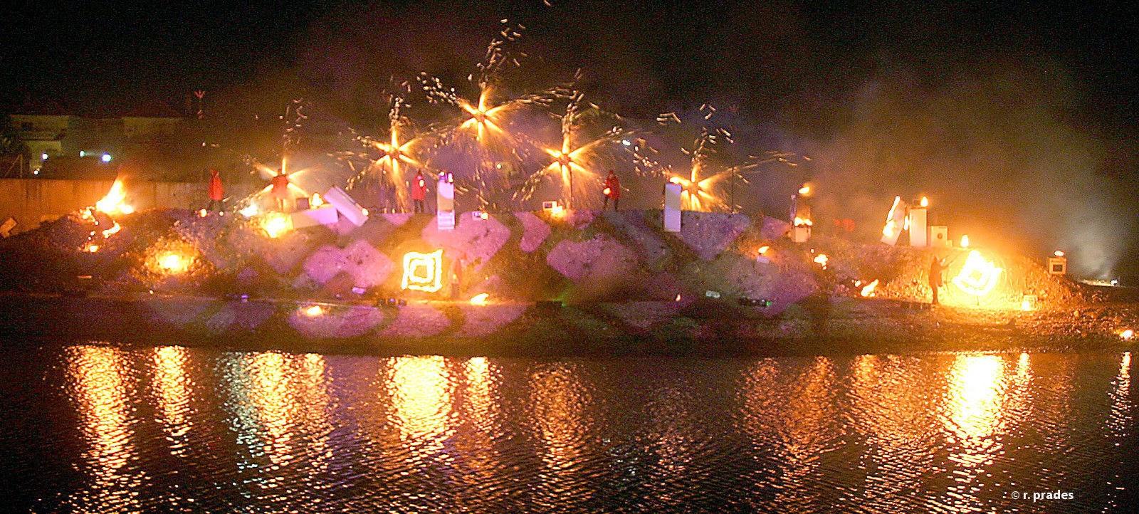 Carnaval 2012 - Comparsa Foty-li Canya