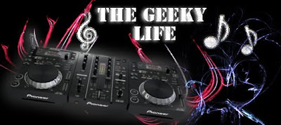 The Geeky Life