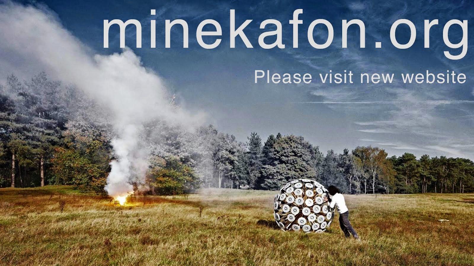 Mine Kafon