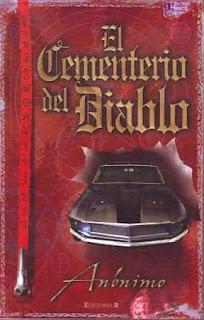 Portada Libro Cementerio Del Diablo