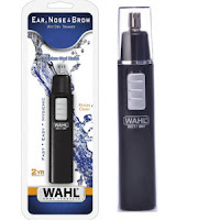 Buy Online Wahl 5567-324 Ear, Nose & Brow Trimmer at Rs. 289