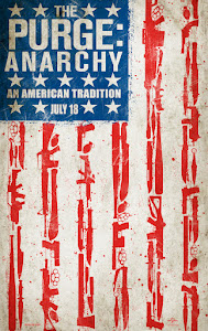 The Purge: Anarchy Poster