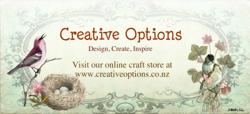 Creative Options