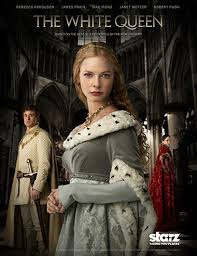 Assistir The White Queen Online Dublado e Legendado