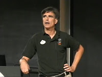 Picture of Randy Pausch