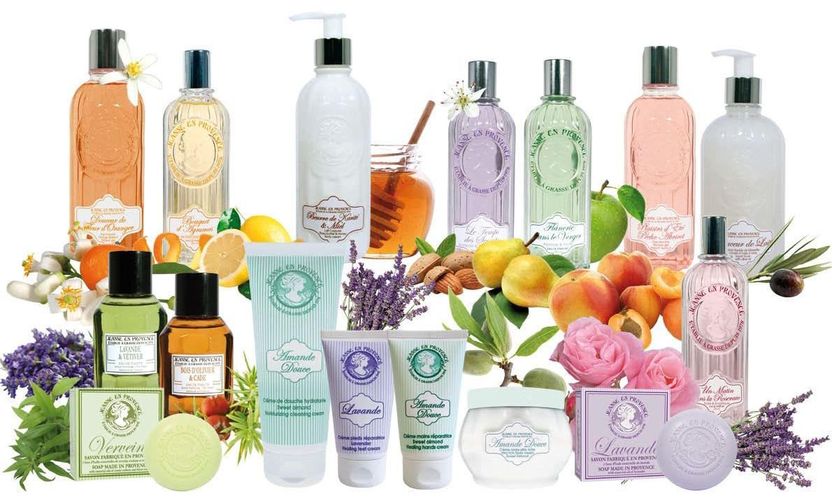 perfumes en carrefour