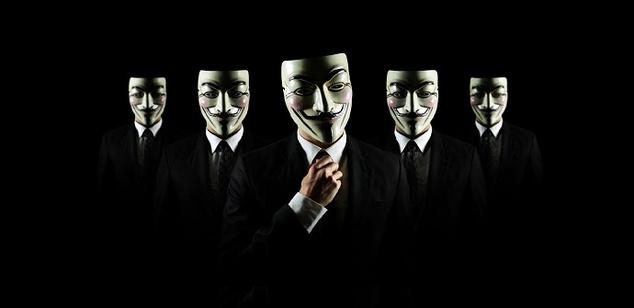 #OpISIS, Anonymous pretende actuar en respuesta al atentado de París