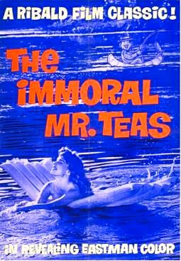 The Immoral Mr. Teas (Russ Meyer)( 1959)