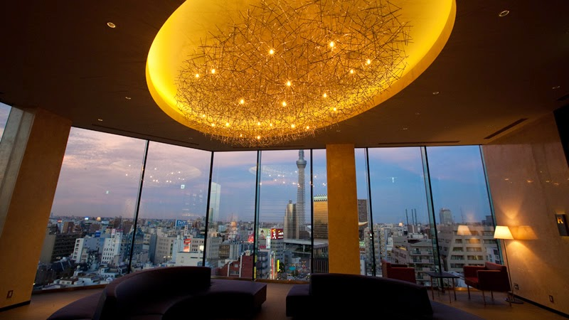 gate hotel asakusa review