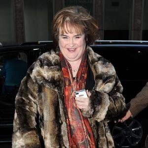 susan%2Bboyle Im Looking For love  Susan Boyle
