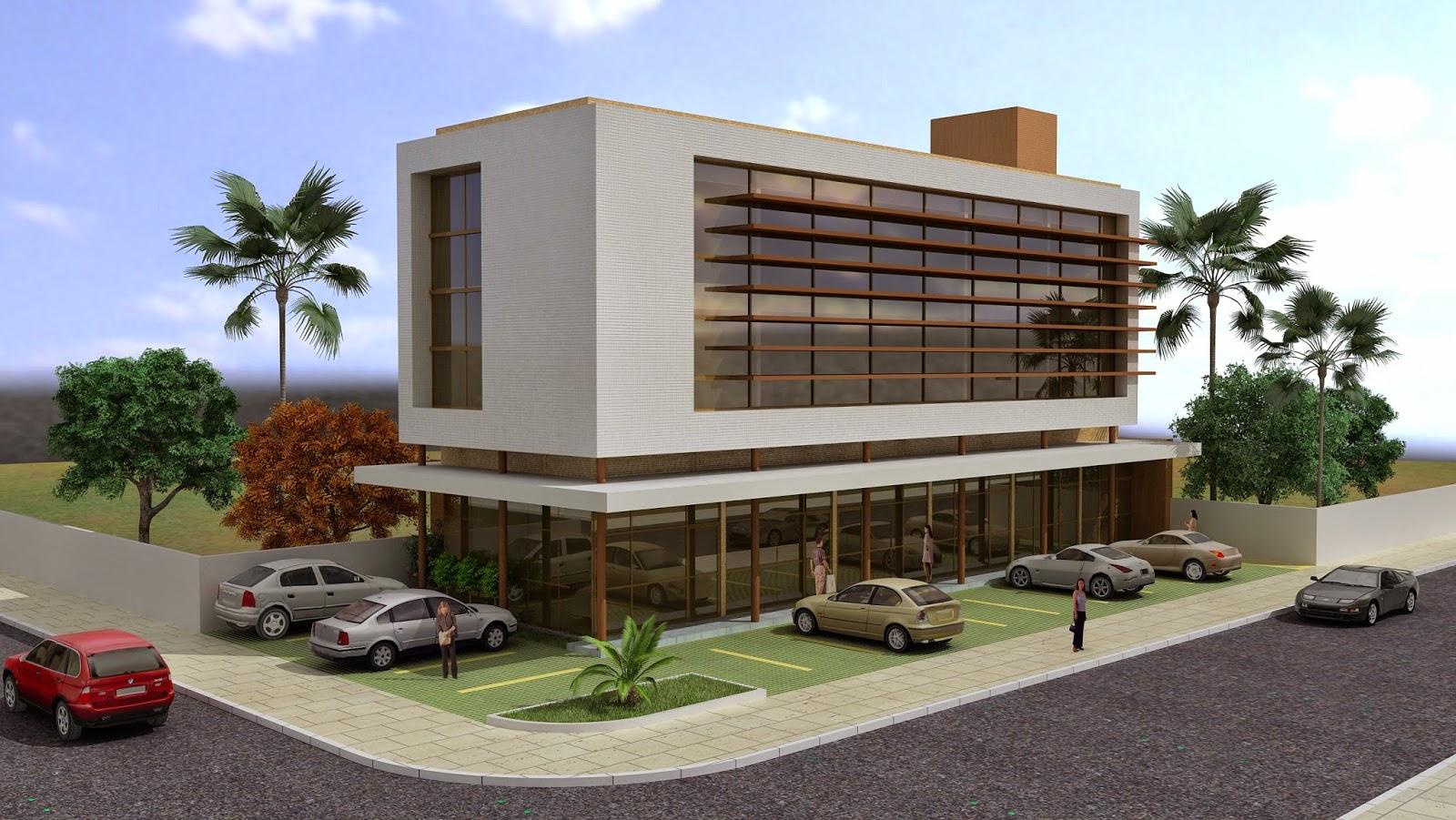 Top Oddo Villar. Arquitetura e Construção: Edificio Comercial, Bairro  RU05