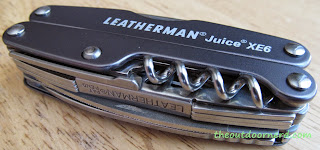 Leatherman Juice Xe6 Multi-Tool Product Link