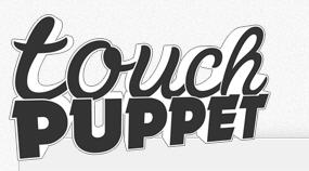 Touchpuppet online magazine (click on pic)