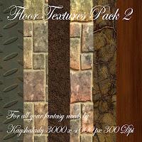 Floor textures pack 2
