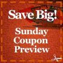 SUNDAY COUPON INSERTS