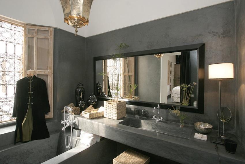 BOISERIE & C.: Trasformare il bagno in una spa in 8 mosse