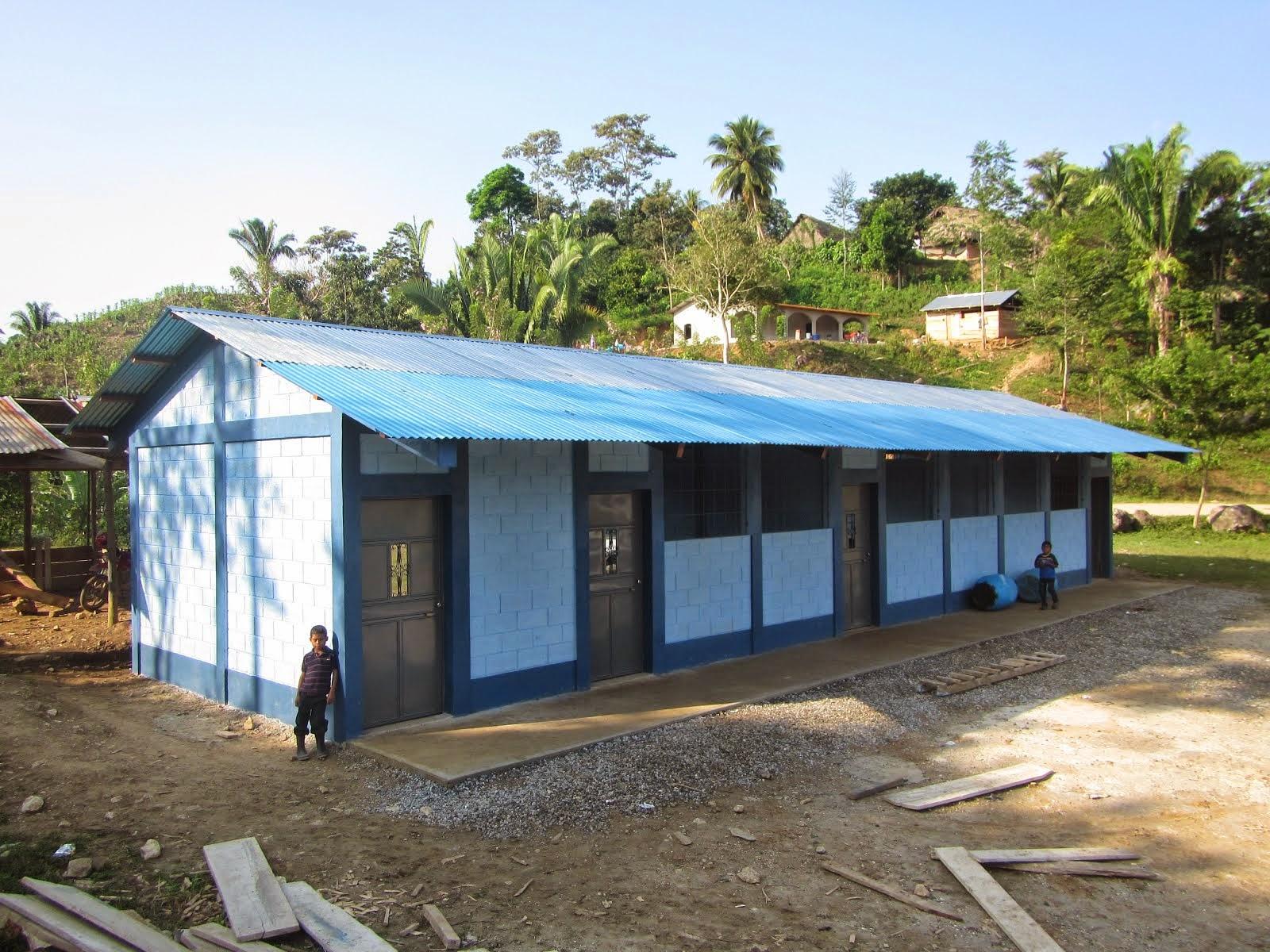 École de Timax 2014-2015
