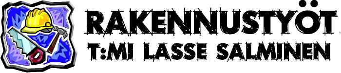 Rakennustyöt T:mi Lasse Salminen