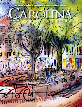 Carolina Alumni Review
