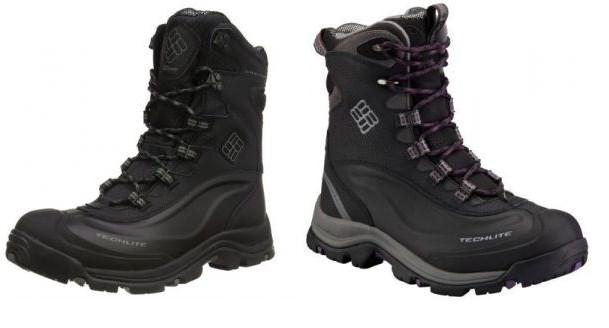 Sepatu Gunung Columbia Bugaboot Plus II