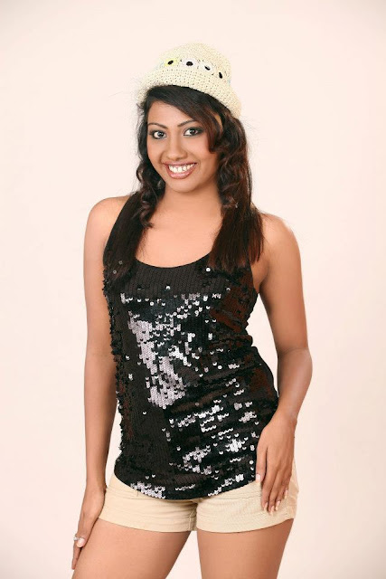 Shermila Hewage Sexy Sri Lankan Actress, Models and Girls Photos