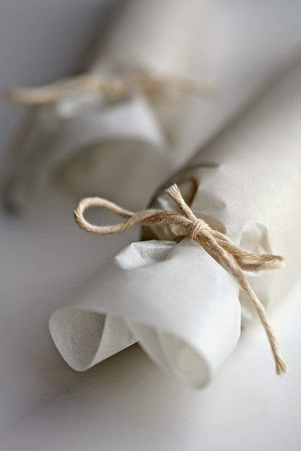 eco-friendly DIY gift wrapping ideas