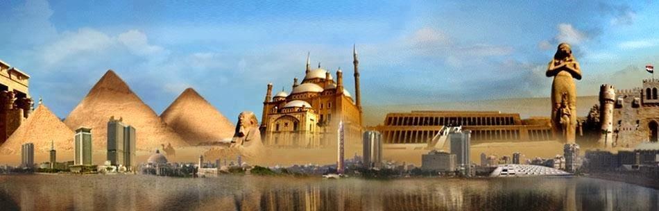 السياحه فى مصر