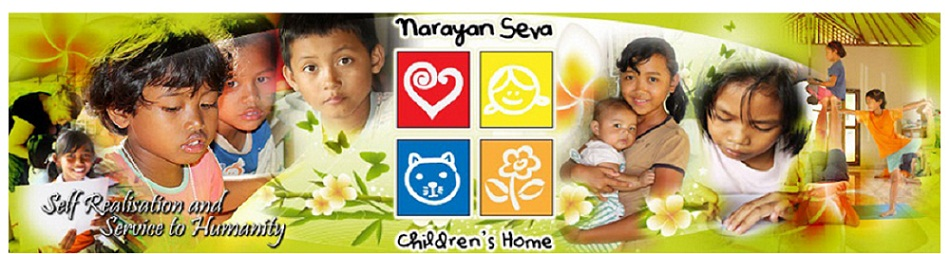 Neo-Humanist Children Home in Bali - Indonesia