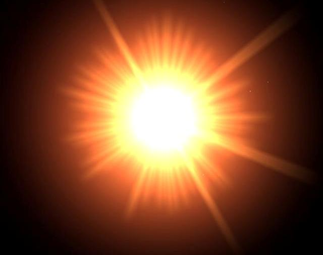 Cahaya matahari sangat efektif untuk membunuh kuman