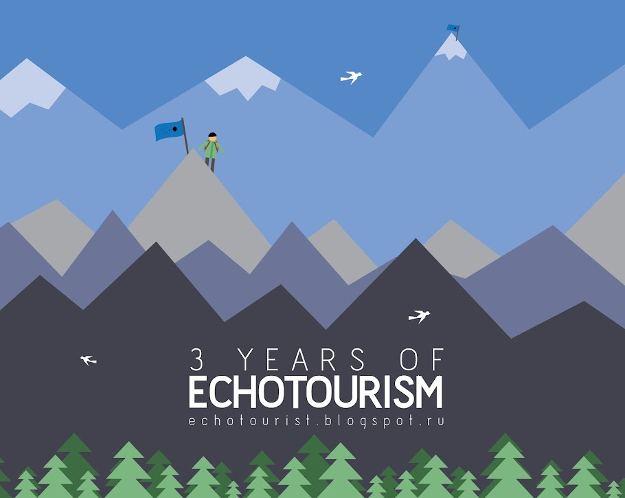 Echotourist