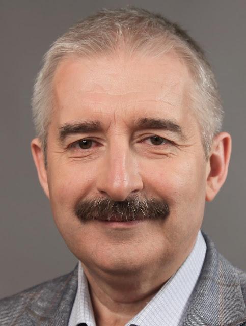 Виктор Букин Сергиев Посад