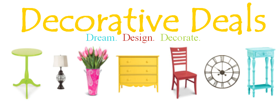 Decorative Deals