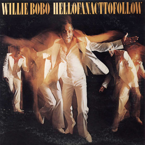 Willie Bobo Juicy