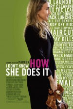 Watch I Don't Know How She Does It Online 2011 Megavideo Movie