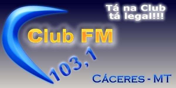 1 club fm: