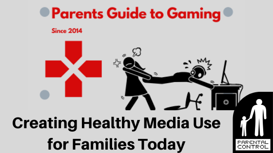 Parents Guide to Gaming