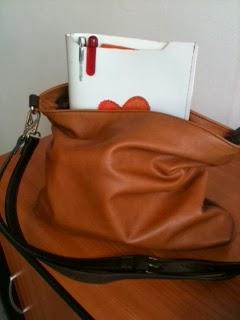 Tasche, Dokumentenhülle, LKW-Plane