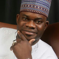 Kogi Governor-elect, Yahaya Bello