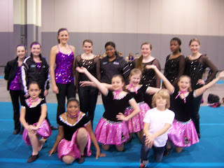top dance studio uptown charlotte competition