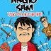 Angry Sam: Tales of a Bullied Kid - Free Kindle Fiction