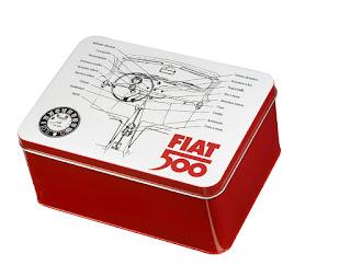 Η Mopar κάνει το νέο Φιατ 500 μοναδικό - Περισσότερα από 100 ειδικά αξεσουάρ