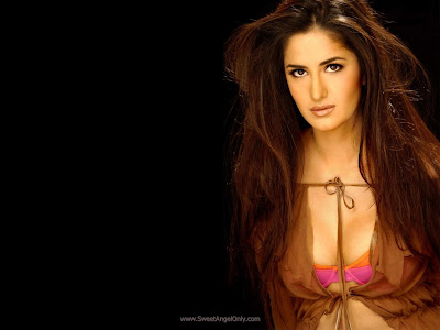 Katrina Kaif Wallpaper Latest-2011