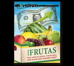 ENQUETE: Com o dólar em alta, a fruticultura exportará mais em 2016?