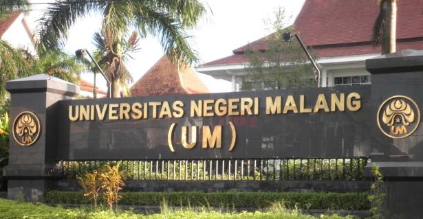 Universitas Negeri Malang Berada Diperingkat 15 Versi Webometrics