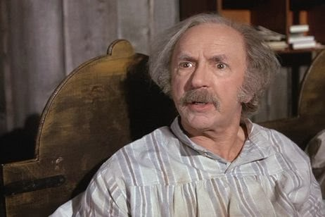 What a Mother! Mabel Albertson of BEWITCHED, THE ANDY ... Jack Albertson 2013
