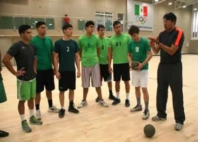 México buscará dar la sorpresa ante Groenlandia en Nor.Ca. | Mundo Handball