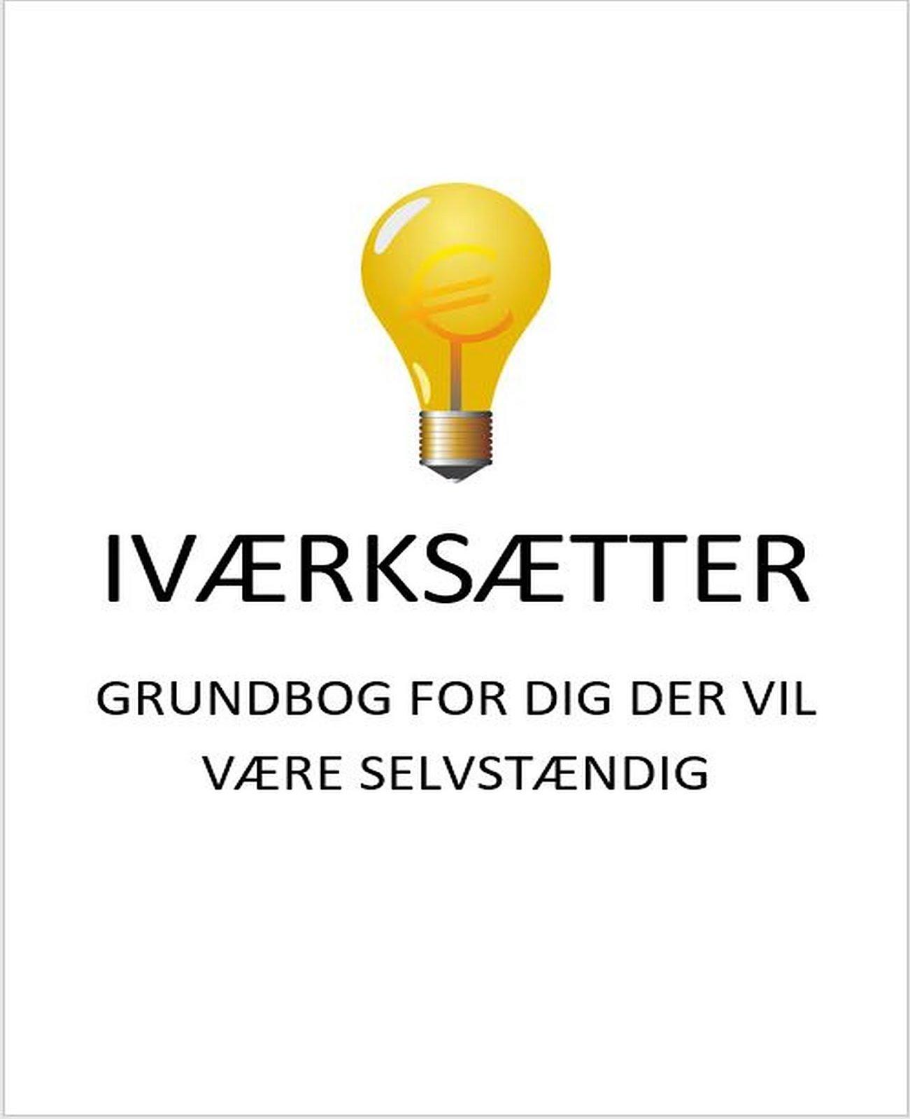 Grundbog for Iværksættere som E-pub